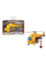 Вертолет функциональный 18 см Dickie