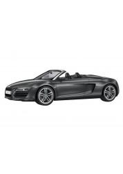 Автомобиль Audi R8 Spyder серый 1:43