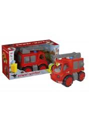 Пожарная машина ВIG-POWER-WORKER