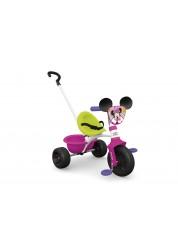 Трехколесный велосипед Be Move Minnie Smoby