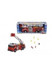 Пожарная машина с водой 62 см