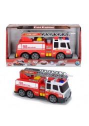Пожарная машина функциональная с водой Dickie