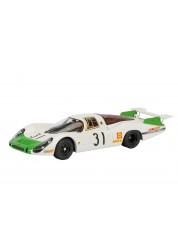 Автомобиль Porsche 908LH № 31 LeMans 1:43