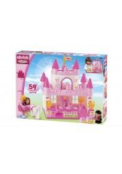 Конструктор замок принцессы Smoby