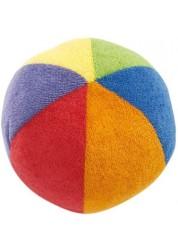 Мягкий мяч со звуком Simba