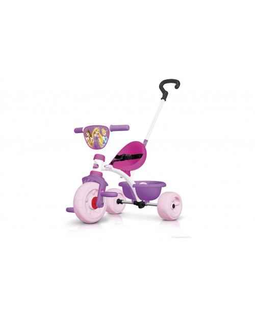Трехколесный велосипед Be Move Princess Smoby