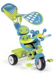 Трехколесный велосипед Baby driver confort Sport Smoby