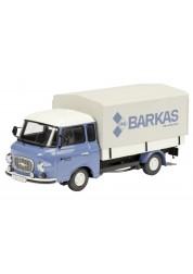 Автомобиль Barkas B 1000 BARKAS 1:43