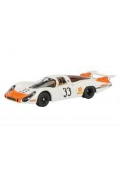Автомобиль Porsche 908LH № 33 LeMans 1:43