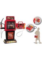 Игрушка Электронная мастерская для диагностики Тачки