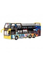 Туристический автобус Dickie, 29см