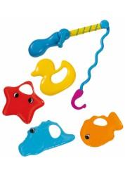 Игрушка Рыболов для малышей