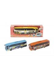 Автобус для путешествий Dickie