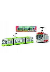 Городской трамвай Dickie