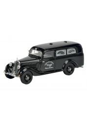 Автомобиль MB 170V FUNERAL CAR 1:43