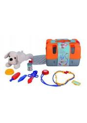 Игровой набор ветеринара с собачкой