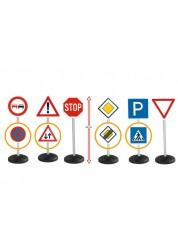 Игрушечные дорожные знаки 1198 Big
