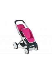 Прогулочная коляска для двух кукол Quinny