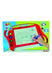 Доска для рисования Arn and Fun Simba