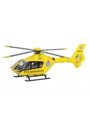 Вертолет Eurocopter EC135 TCS 1:87