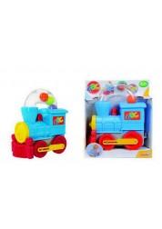 Игрушка Simba Забавный поезд