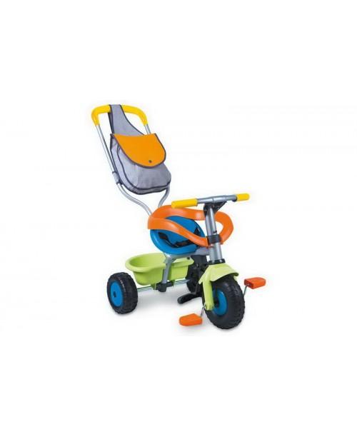 Трехколесный велосипед Be Fun Confort Smoby