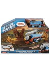 """Игровой набор """"Томас и Друзья"""" Переправа через мост Trackmaster"""