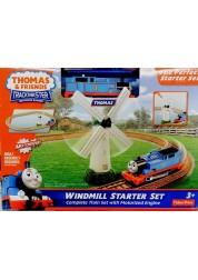 """Игровой набор TrackMaster """"Томас и Друзья"""" Ветряная Мельница"""