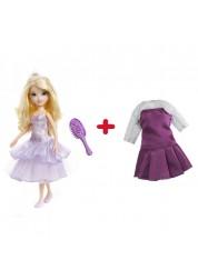 Кукла Moxie Принцесса Эйвери Moxie Набор одежды в подарок