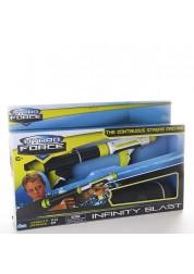 Игрушка Hydroforce Infinity Blast 7152 водное оружие со съемным резервуаром