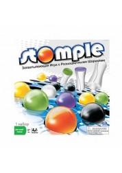 Игра Stomple настольная Spin Master