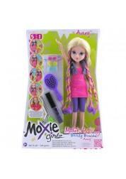 Кукла Moxie Teenz Эйвери Стильная укладка