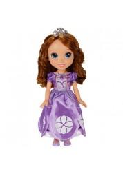 Disney Princess 931210 Принцессы Дисней Кукла София 37 см с украшениями для куклы