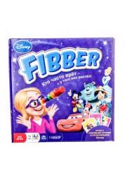 Игра настольная Fibber Disney Spin Master