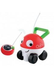 Развивающая интерактивная игрушка Покатунчик Me&Dad