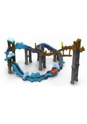 Игровой набор Ледяная Пещера с Коко Чаггингтон Die-Cast
