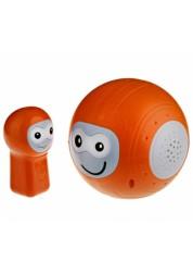 Развивающая интерактивная игрушка Нано-шар Me&Dad