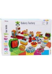 Набор для лепки Пекарня Stationery
