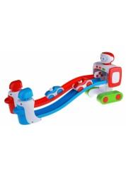 Развивающая интерактивная игрушка Веселые старты Me&Dad