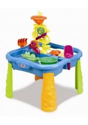 Столик для игр с песком и водой Grown Up
