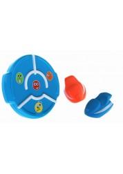 Развивающая интерактивная игрушка Водяная мишень Me&Dad