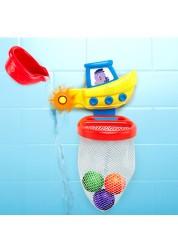 Игрушка для ванной Веселая рыбалка Bright Starts