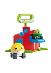 Развивающая интерактивная игрушка Мини-паркинг Me&Dad