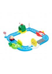 Развивающая интерактивная игрушка Трек с препятствиями Me&Dad