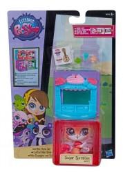 Игровой тематический набор Littlest Pet Shop