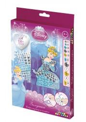 Disney Princess Мозаика-сингл Золушка Orb Factory