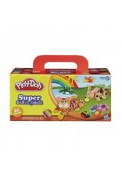 Play-Doh Набор пластилина из 20 баночек, Hasbro A7924