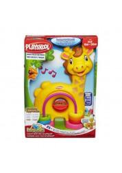 Playskool Обучающая игрушка Жирафик