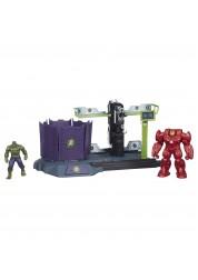 Игровой набор Мстителей-Халкбастер Hasbro B1402