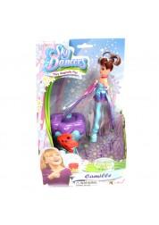 Кукла Sky Dancers Camille с запускающим устройством